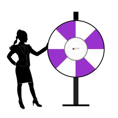 120cm Prize Wheel