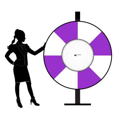 150cm Prize Wheel